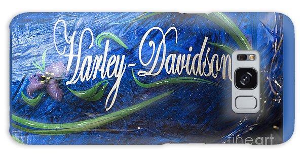 Harley Davidson 2 Galaxy Case