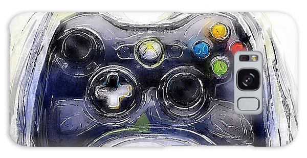 Xbox Thrills Galaxy Case