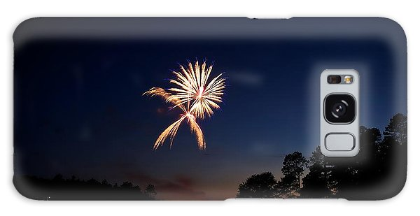 Xo Firework Galaxy Case