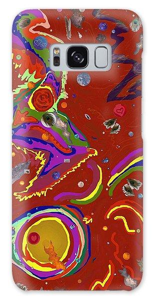 Xtine's Nebula 1 Galaxy Case