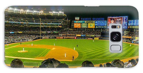 Yankee Stadium Galaxy Case