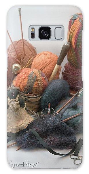 Yarn Galaxy Case