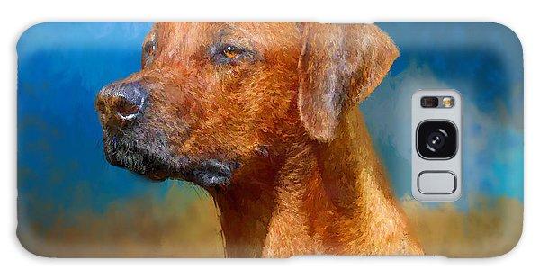 Year Of The Dog Galaxy Case