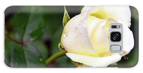 Yellow Rose 2 Galaxy Case