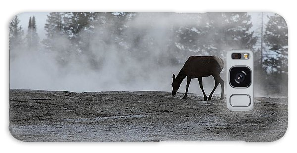 Yellowstone 5456 Galaxy Case