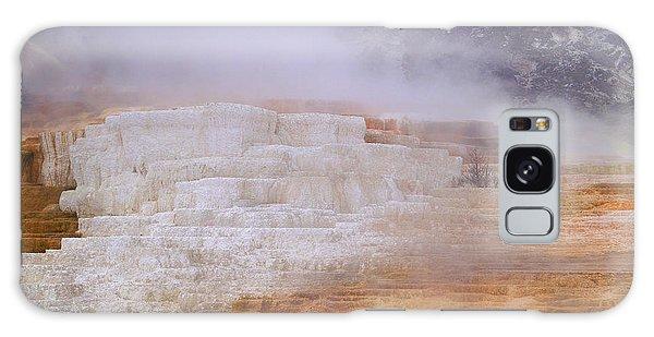 Yellowstone Magic Galaxy Case