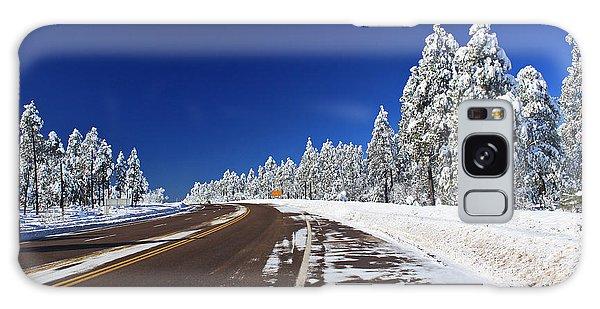 Yes Its Arizona Galaxy Case by Gary Kaylor