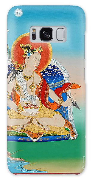 Yeshe Tsogyal Galaxy Case