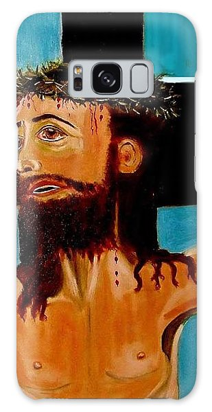 Yeshua Galaxy Case