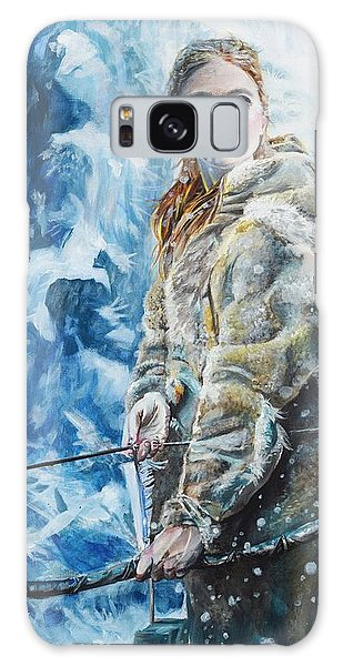 Ygritte The Wilding Galaxy Case