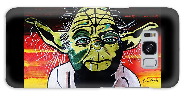 Yoda  Come Home Galaxy Case