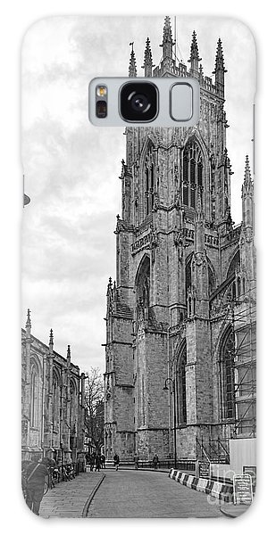 York Minster Galaxy Case