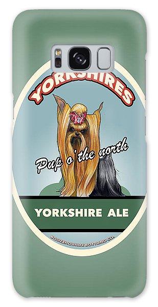 Yorkshire Ale Galaxy Case