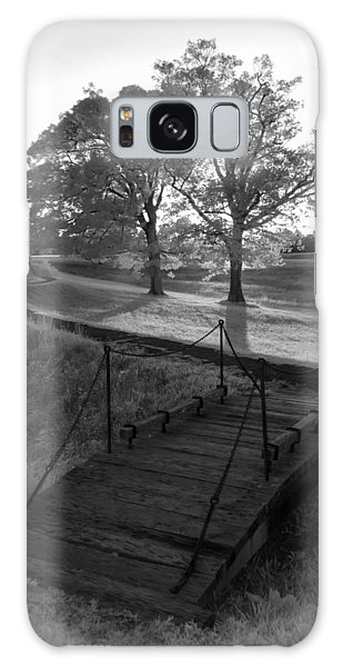 Yorktown - Battlefield Foot Bridge Galaxy Case