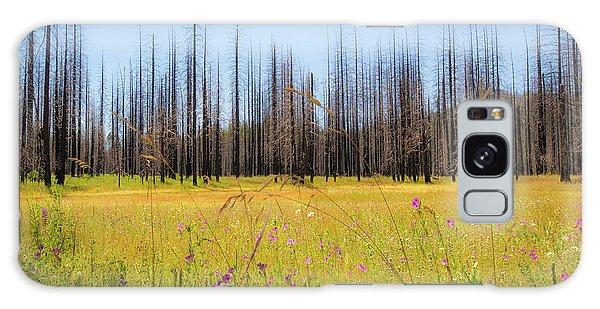 Yosemite Juxtaposition By Michael Tidwell Galaxy Case