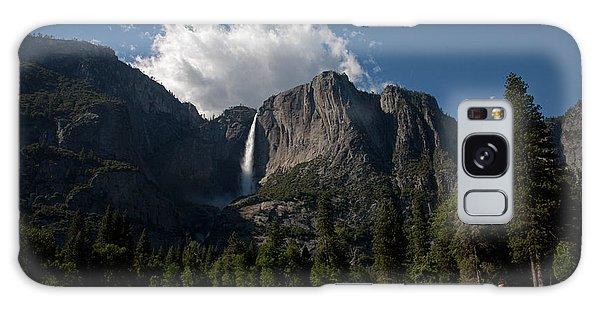 Yosemite Spring Galaxy Case