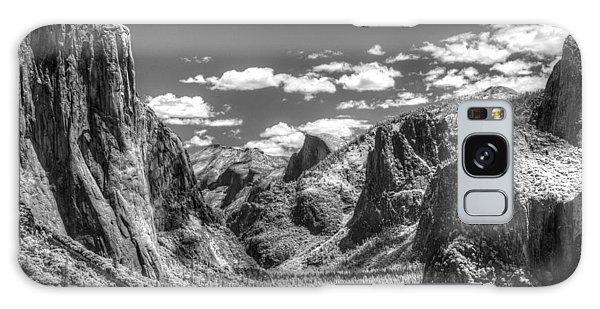 Galaxy Case - Yosemite Valley by G Wigler