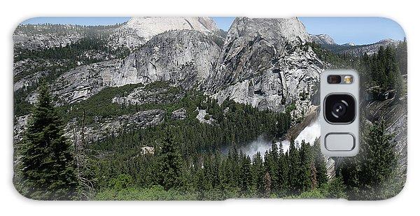 Yosemite View 30 Galaxy Case