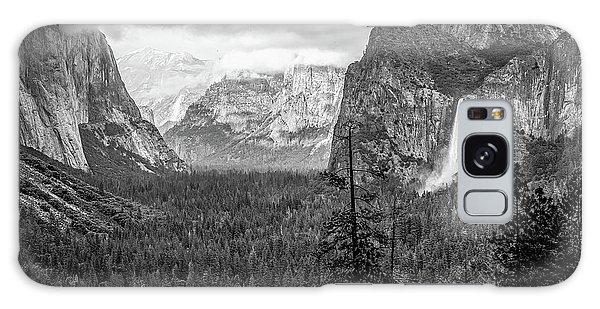 Yosemite View 38 Galaxy Case