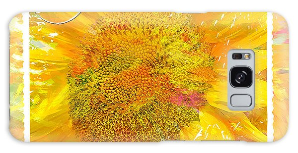 You Are My Sunshine 2 Galaxy Case