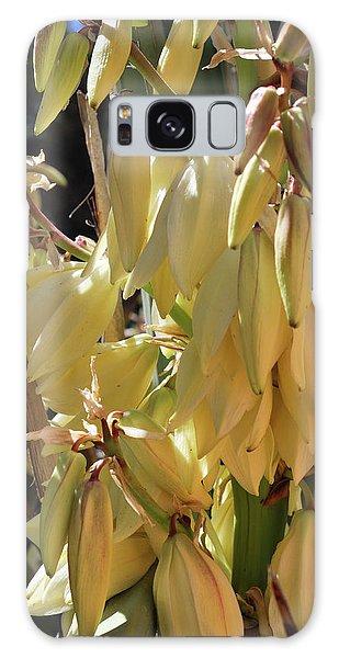 Yucca Bloom II Galaxy Case
