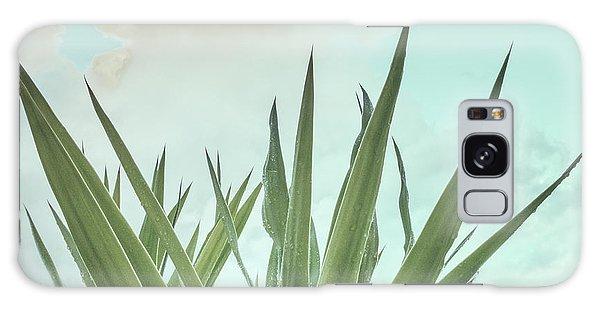 Sly Galaxy Case - Yucca Vintage by Guido Montanes Castillo