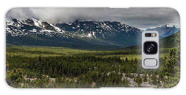 Yukon Wilderness Galaxy Case