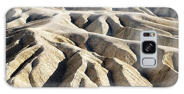 Zabriskie Point Badlands Galaxy Case