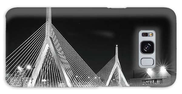 Zakim Bridge From Lovejoy Wharf Galaxy Case