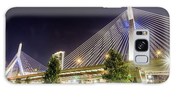 Zakim Bridge Galaxy Case