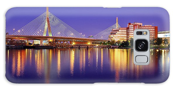 Zakim Twilight Galaxy Case