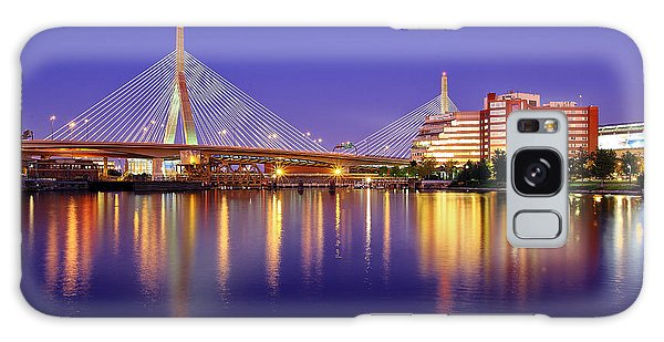 Zakim Twilight Galaxy Case by Rick Berk