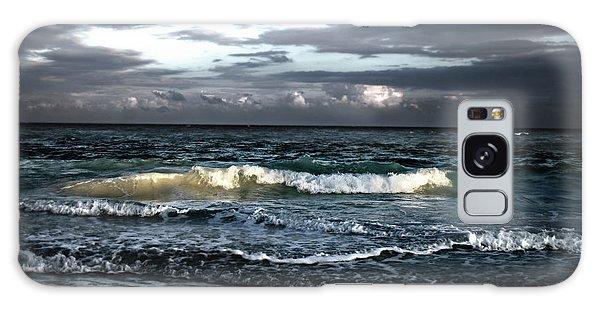 Zamas Beach #11 Galaxy Case