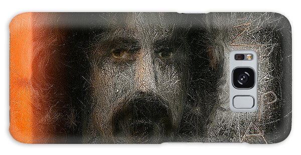 Zappa-the Deathless Horsie Galaxy Case by Michael Cleere