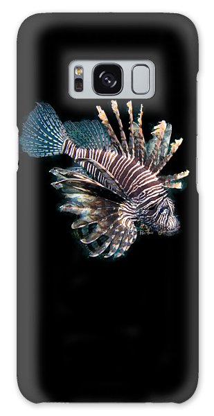 Zebrafish Galaxy Case