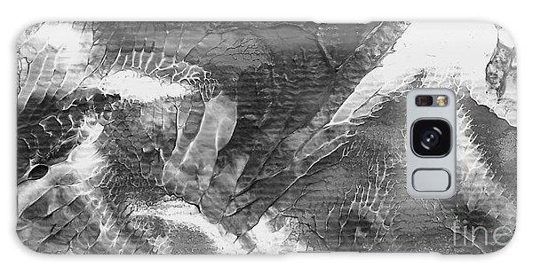 Zen Abstract A10115ajpg Galaxy Case