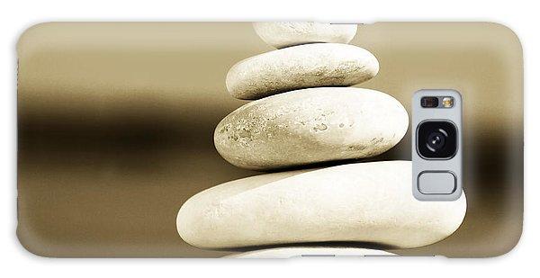 Zen Balance Galaxy Case