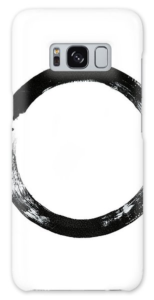 Zen Circle Galaxy Case