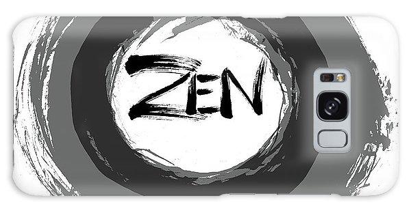 Zen  Galaxy Case
