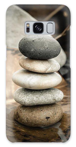 Zen Stones Iv Galaxy Case