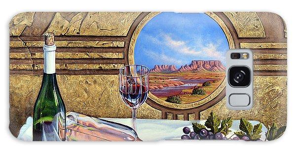 Zia Wine Galaxy Case