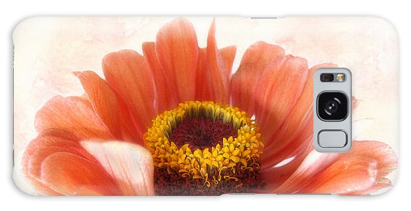 Zinnia Bright Galaxy Case