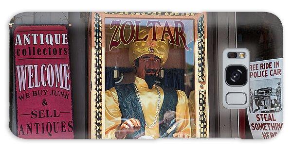 Zoltar Speaks Galaxy Case
