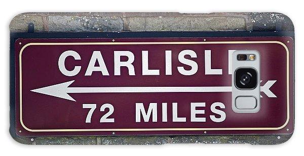 06/06/14 Settle. Period Destination Board. Galaxy Case