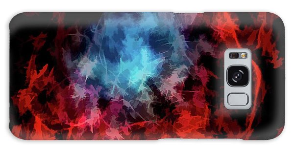Abstract 53 Galaxy Case