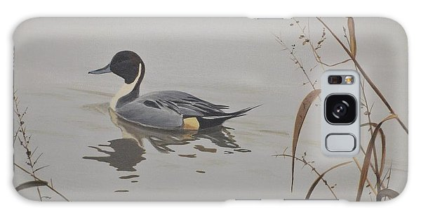 Ankeny Pintail Galaxy Case