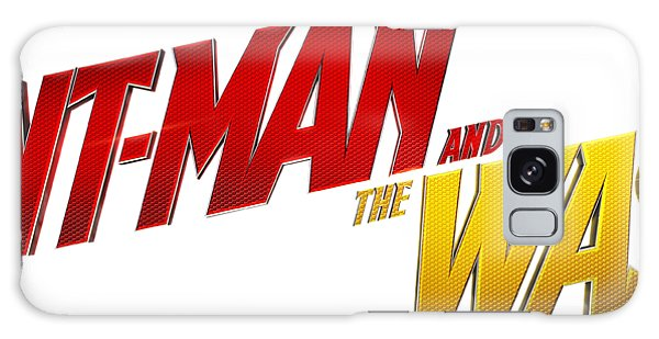 The Avengers Galaxy Case - Ant Man And The Wasp by Geek N Rock