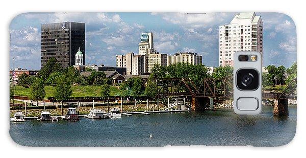 Augusta Ga - Savannah River Galaxy Case
