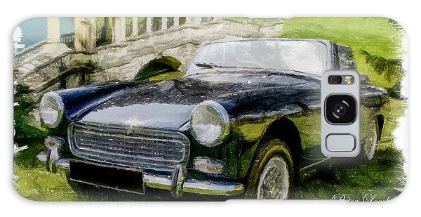 Austin Healey Sprite Galaxy Case