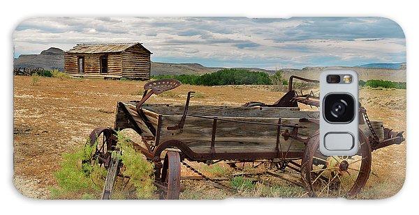 Bighorn Basin History Galaxy Case